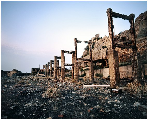Sebastien Tixier photo Hashima (Gunkanjima) #12