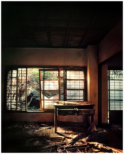 Sebastien Tixier photo Hashima (Gunkanjima) #9