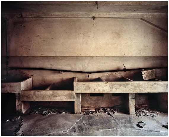 Sebastien Tixier photo Hashima (Gunkanjima) #16