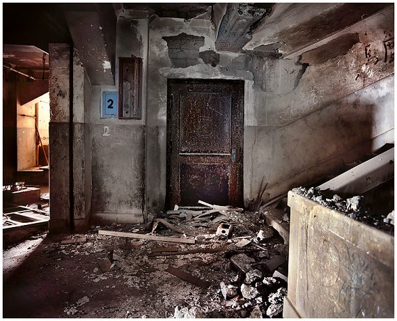 Sebastien Tixier photo Hashima (Gunkanjima) #15
