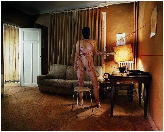 Sebastien Tixier photo Ordinary Life Stories #5