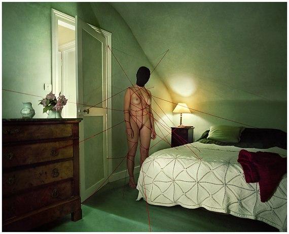 Sebastien Tixier photo Ordinary Life Stories #6