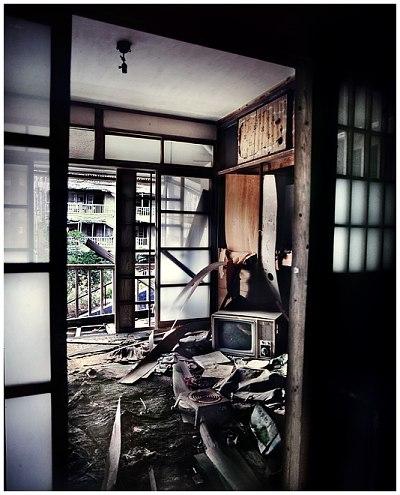 Sebastien Tixier photo Hashima (Gunkanjima) #6