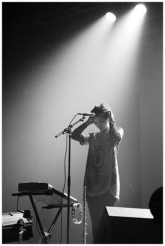 Sebastien Tixier photo TaraKing 2010-2011 #30